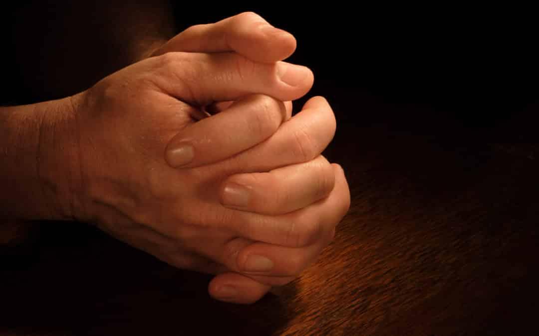 """5 Jahre täglicher Gebetskreis """"Christus um 7"""""""