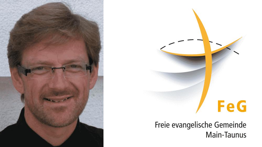 FeG Main-Taunus hat neuen Pastor