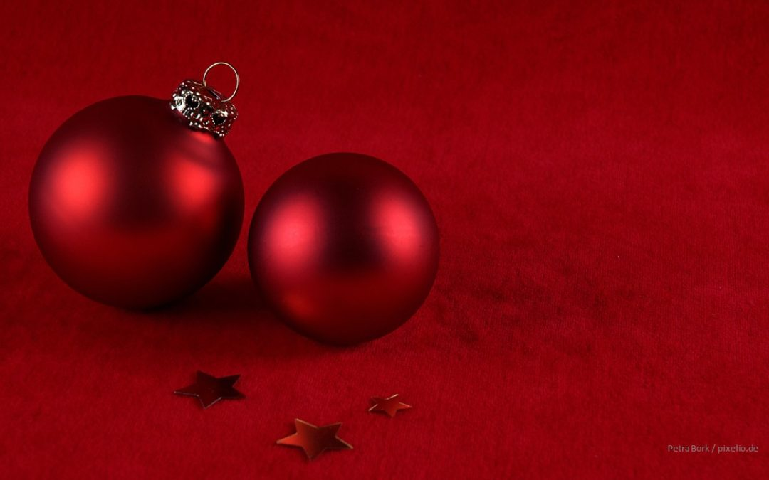 Herzliche Einladungzu unserem Weihnachts-Gottesdienst